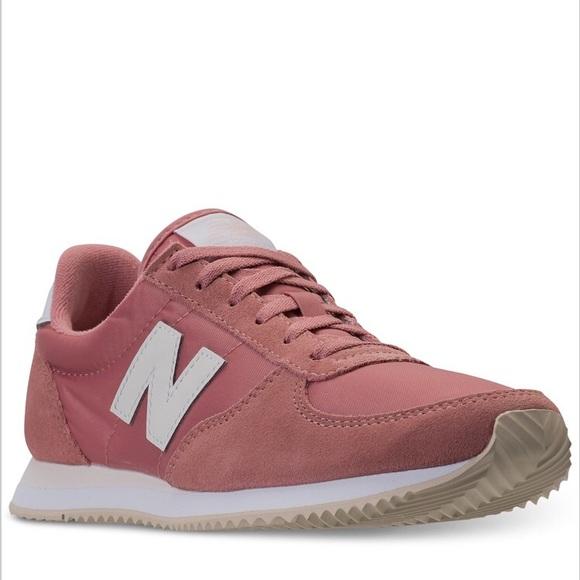 c01b1ce3 | N e w B a l a n c e | Pink Casual Sneakers NWT